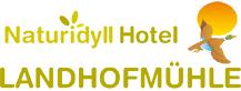 Hotel im Naturpark