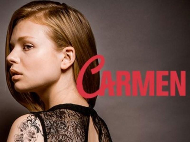 Carmen - jOpera festival