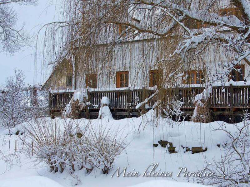 Landhofmühle Winter